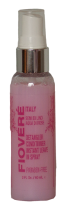 detangler-clear-label-pink Cosmetic Labels
